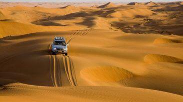 السياحة في سلطنة عمان - اماكن سياحية في سلطنة عمان
