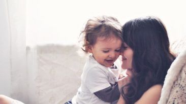 كيف اربي طفلي
