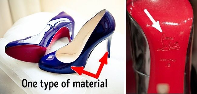 أحذية كريستيان لوبوتان Christian Louboutin shoes