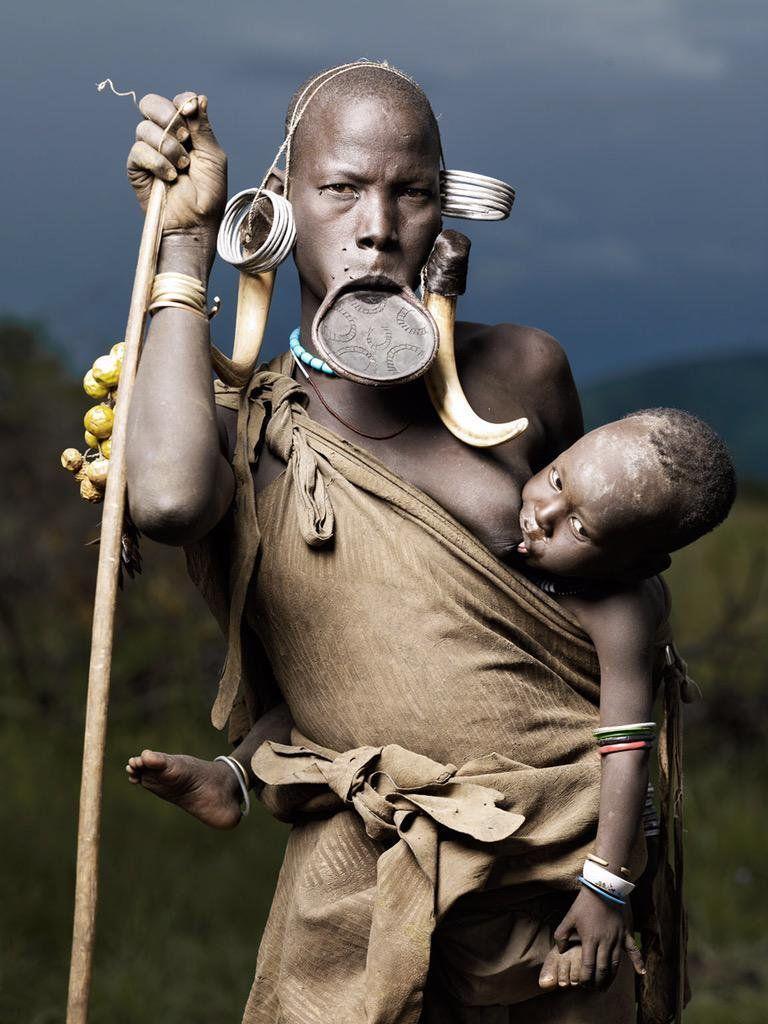 قبيلة سورما
