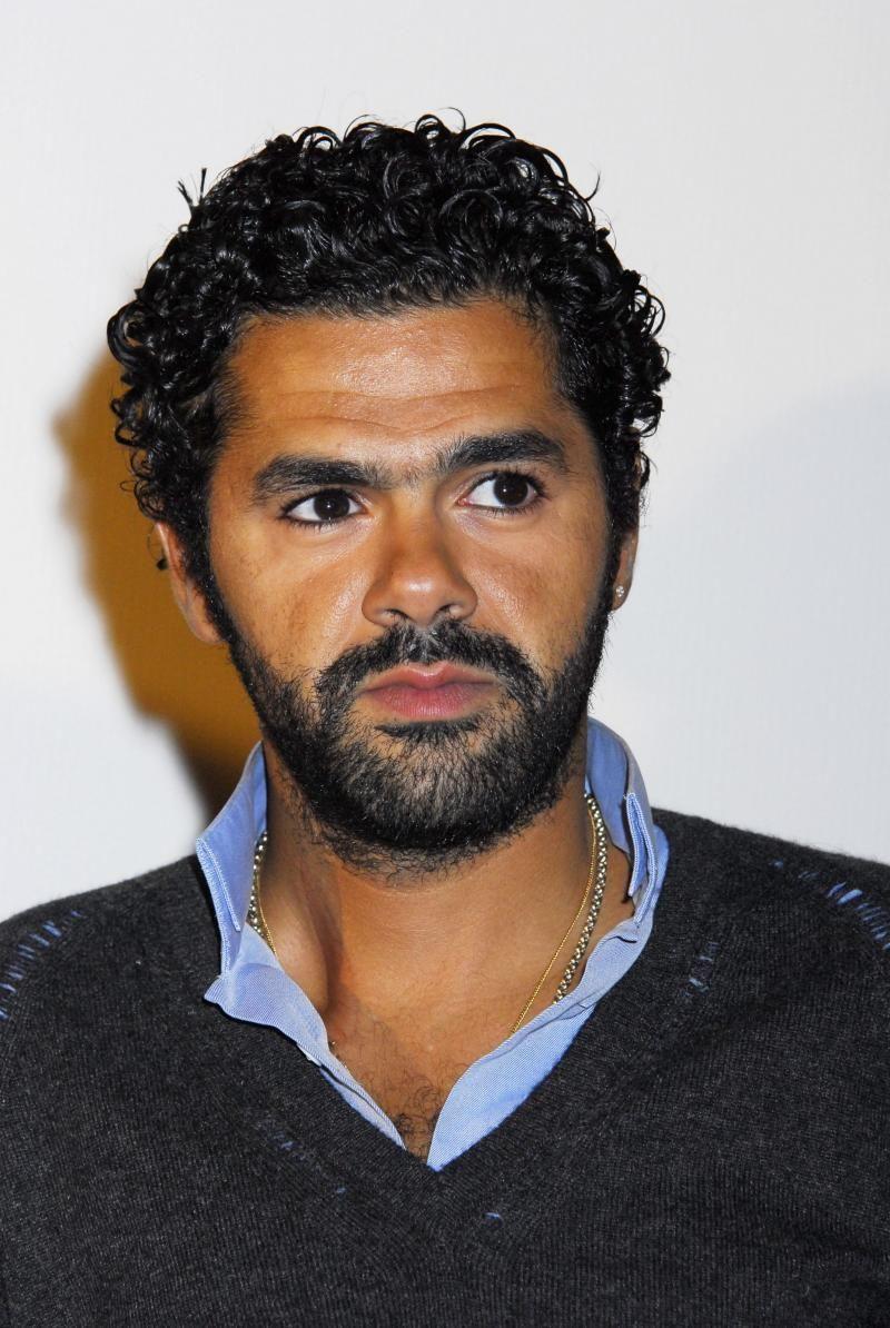 Jamal Debbouze