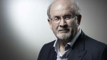 أشهر أقوال سلمان رشدي أجمل أقوال الكاتب البريطاني سلمان رشدي جائزة بوكر الإنكليزية عن روايته أطفال منتصف الليل كاتب بريطاني آيات شيطانية