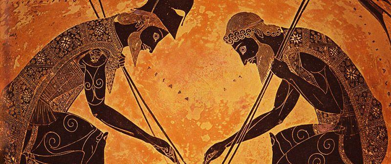 31 حقيقة عن عالم الأساطير الإغريقية معلومات لم تكن تعرفها عن عالم الأساطير الإريقية الميثولوجيا اليونيانية العالم السفلي الآلهة القديمة