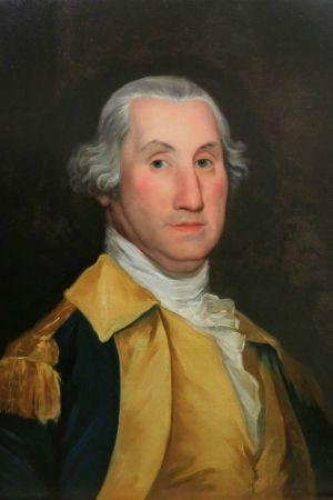 حقائق لا تعرفها عن جورج واشنطن مجلة وسع صدرك