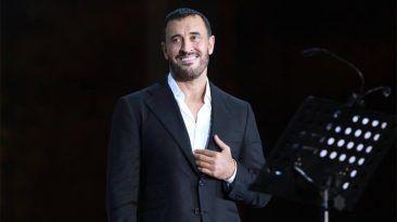 10 حقائق عن كاظم الساهر لا تعرفها مجموعة من الحقائق والمعلومات التي لم تكن تعرفها عن كاظم الساهر مطرب عراقي أشهر المغنين العرب