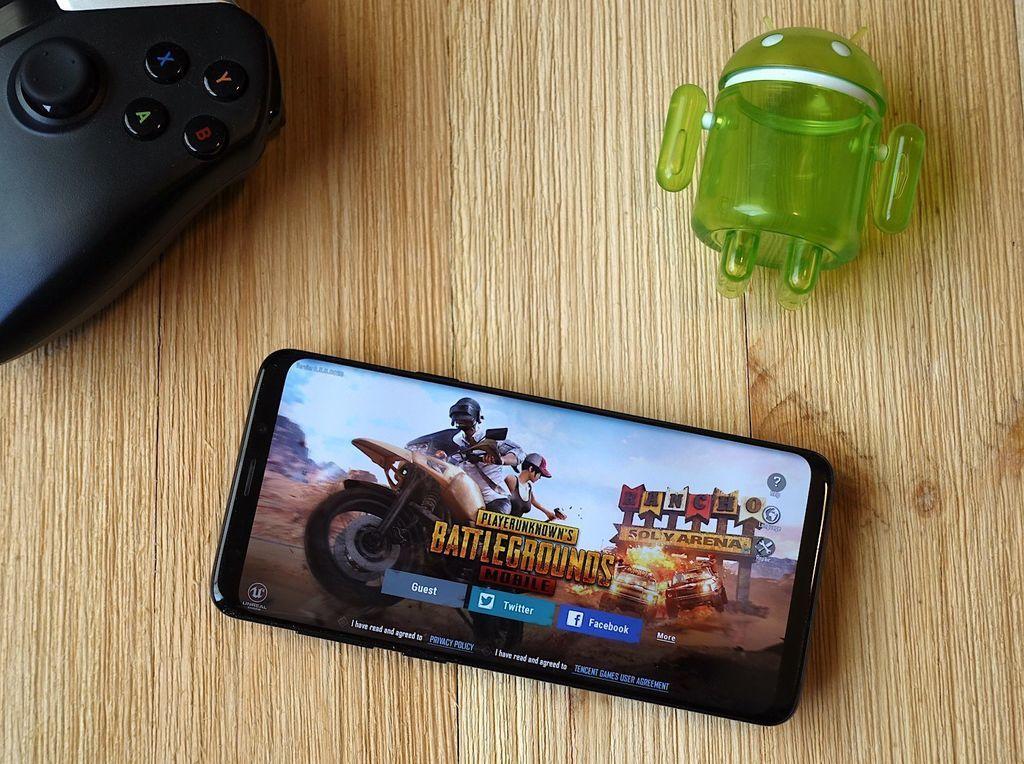 11 من أفضل ألعاب أندرويد المجانية لعام 2019! مجموعة من أجمل الألعاب الجديدة التي تعمل على أنظمة الأندرويد بوكيمون غو بوبجي PUBG